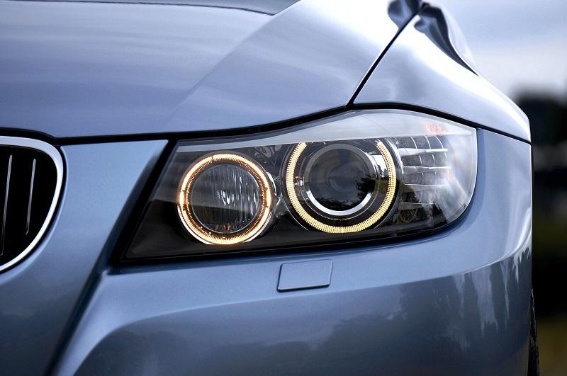 H7 LED auto žarulje