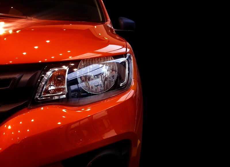 Auto žarulje tipa E ili žarulje s metalnom niti